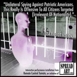 USA PATRIOT ACT_ION