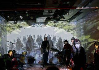 Jan 2014 incubator music