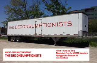 Deconsumptionists-poster