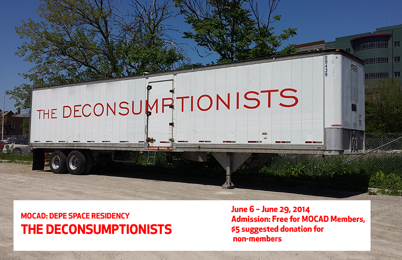 Deconsumptionists-poster