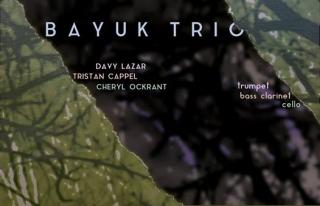 Bayuk Trio