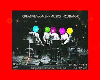 Creative Women INC