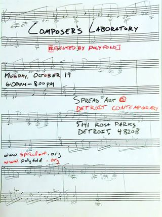 Composers lab